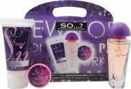 So...? Sinful Gift Set 30ml EDT + 50ml Body Lotion + 10ml Lip Balm